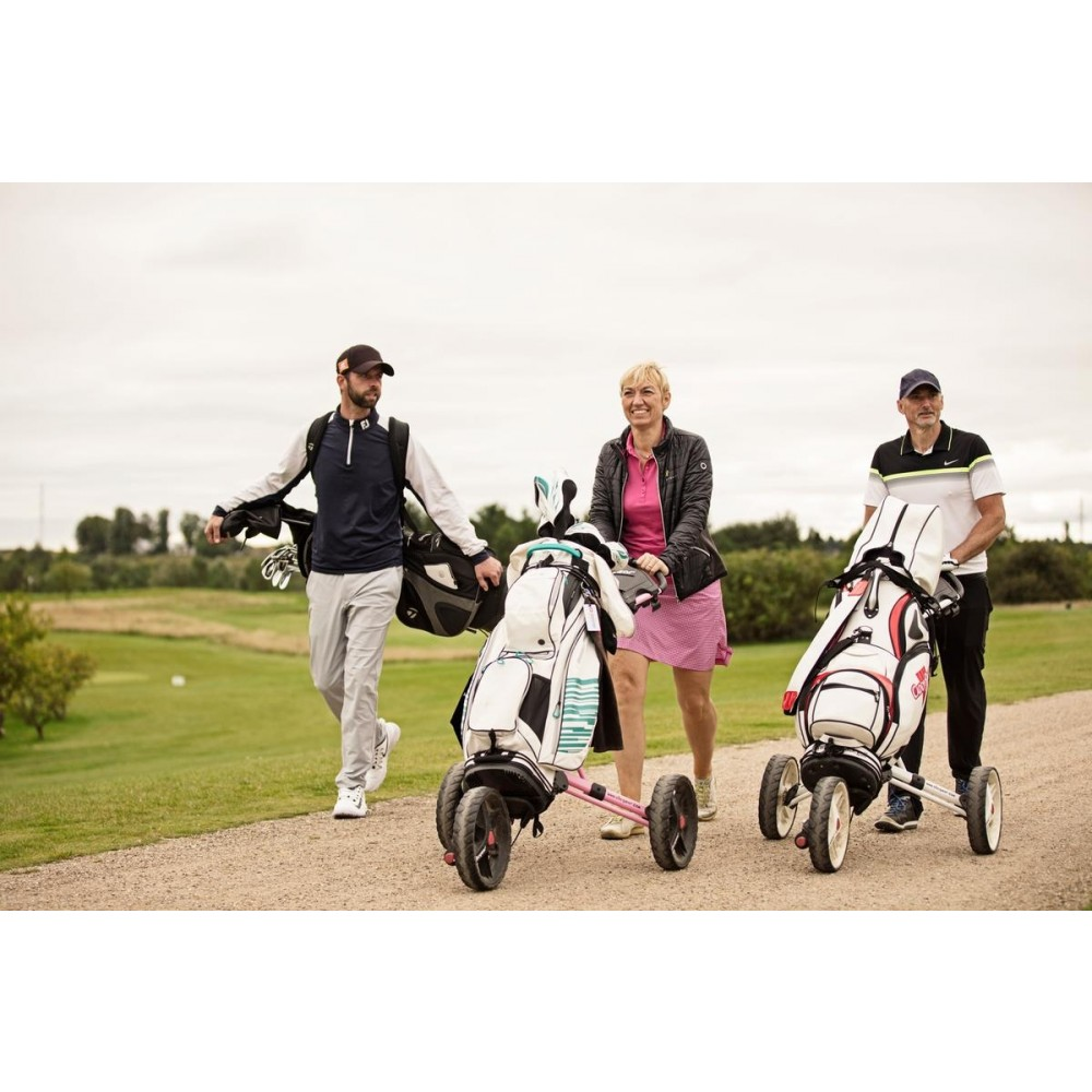 Prøv Golf på én dag